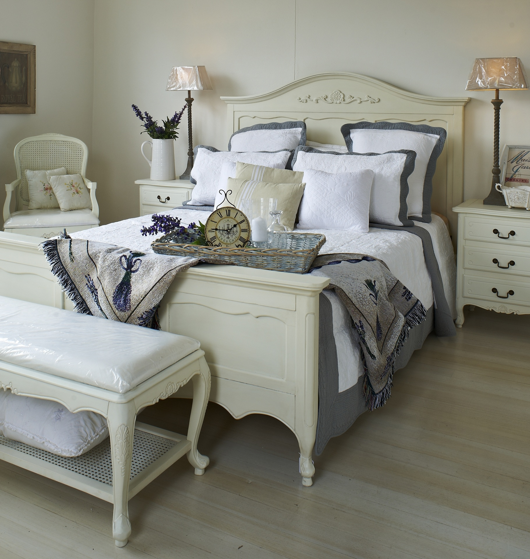 French Provincial Bedroom Furniture  Visual Hunt