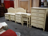 French Provincial Bedroom Furniture - Visual Hunt