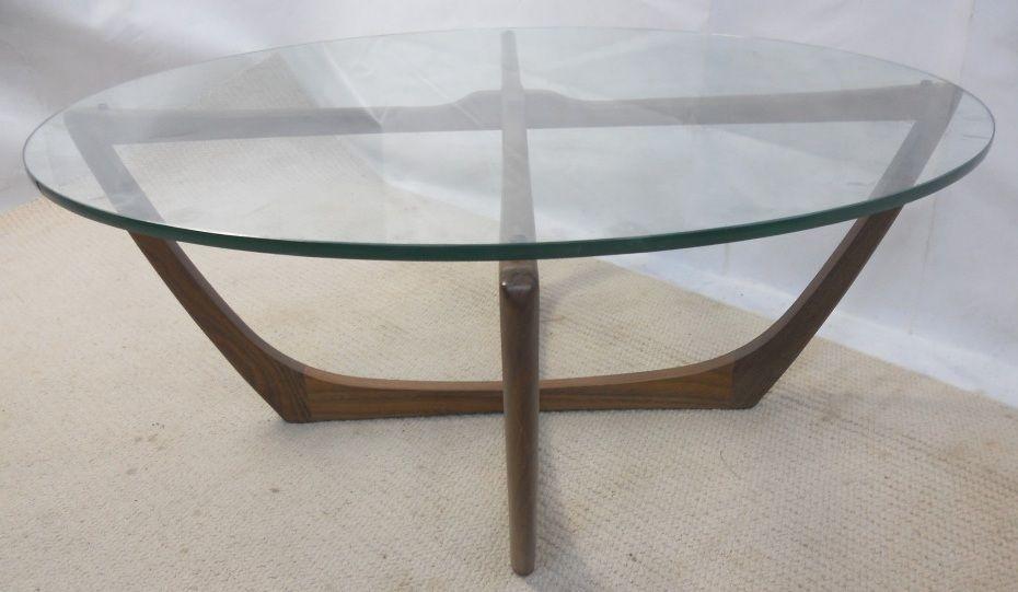 circular glass coffee table you ll love