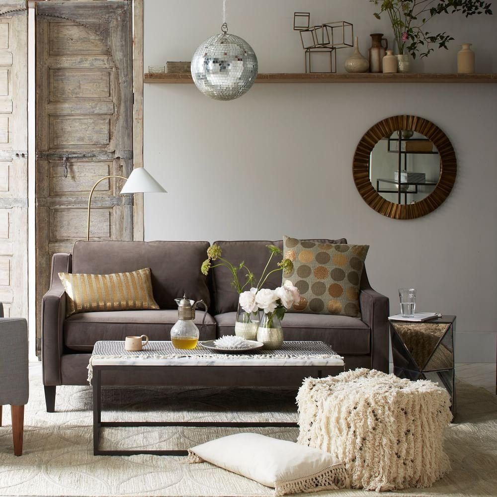 box frame coffee table you ll love in