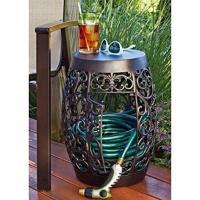 50+ Decorative Garden Hose Reel You'll Love in 2020 ...