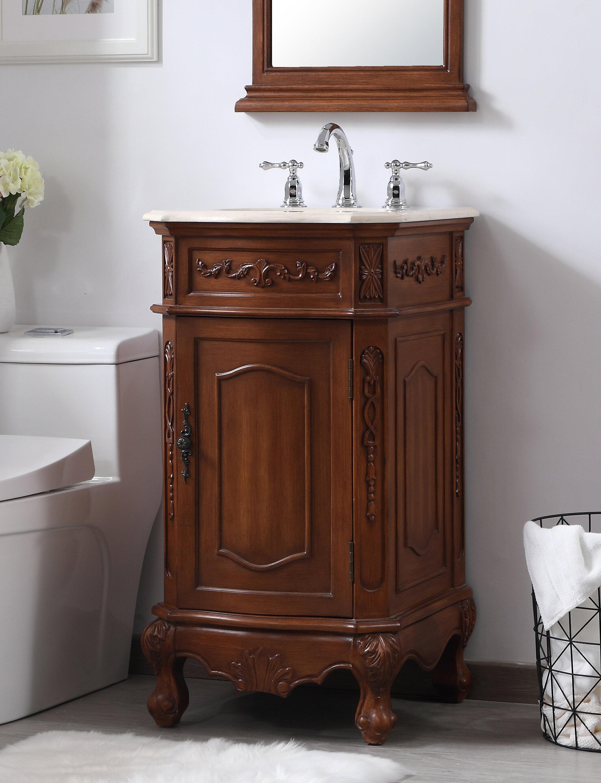 mission style bathroom vanity you ll