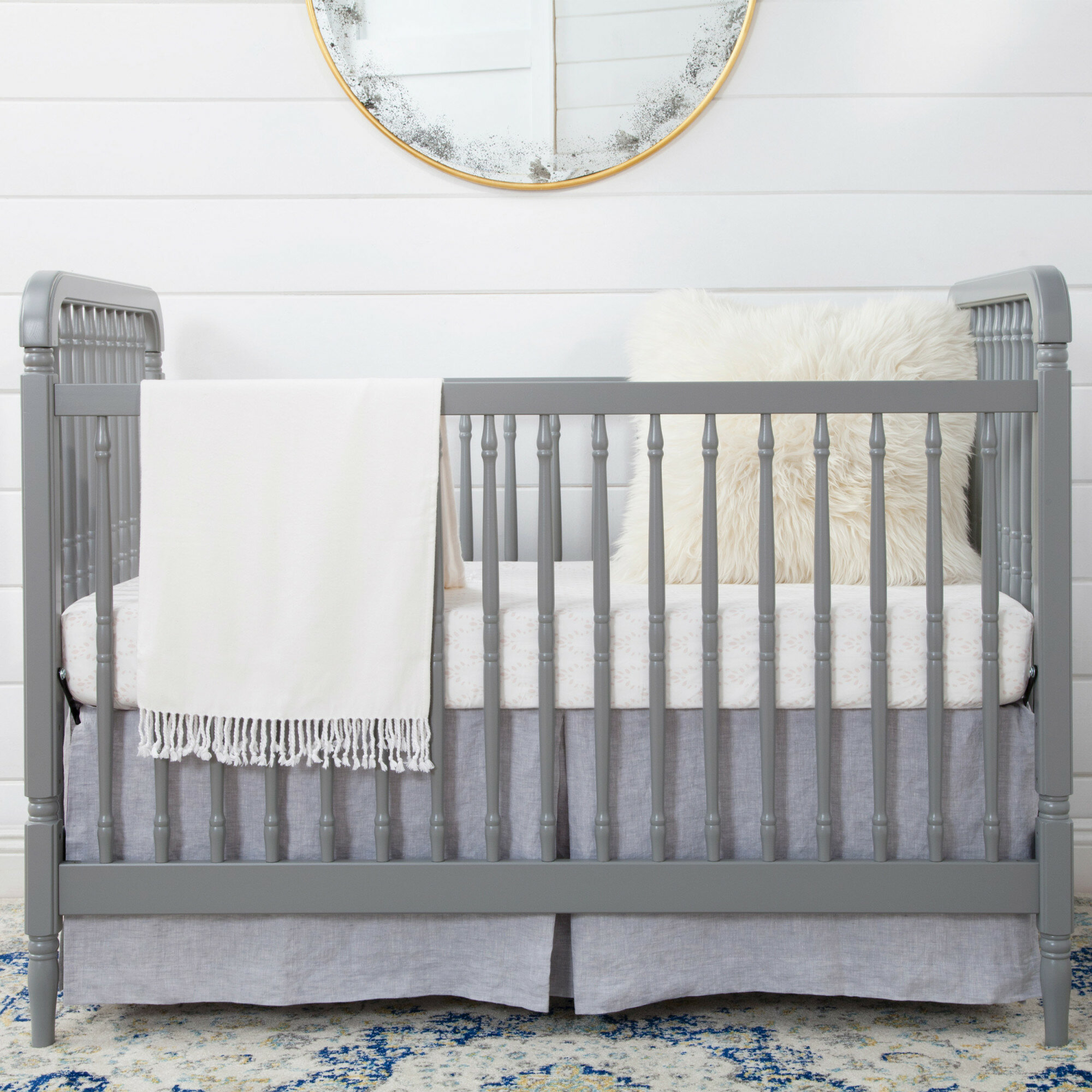 vintage baby crib you ll love in 2021