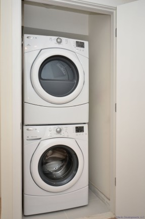 50 Apartment Size Washer And Dryer You