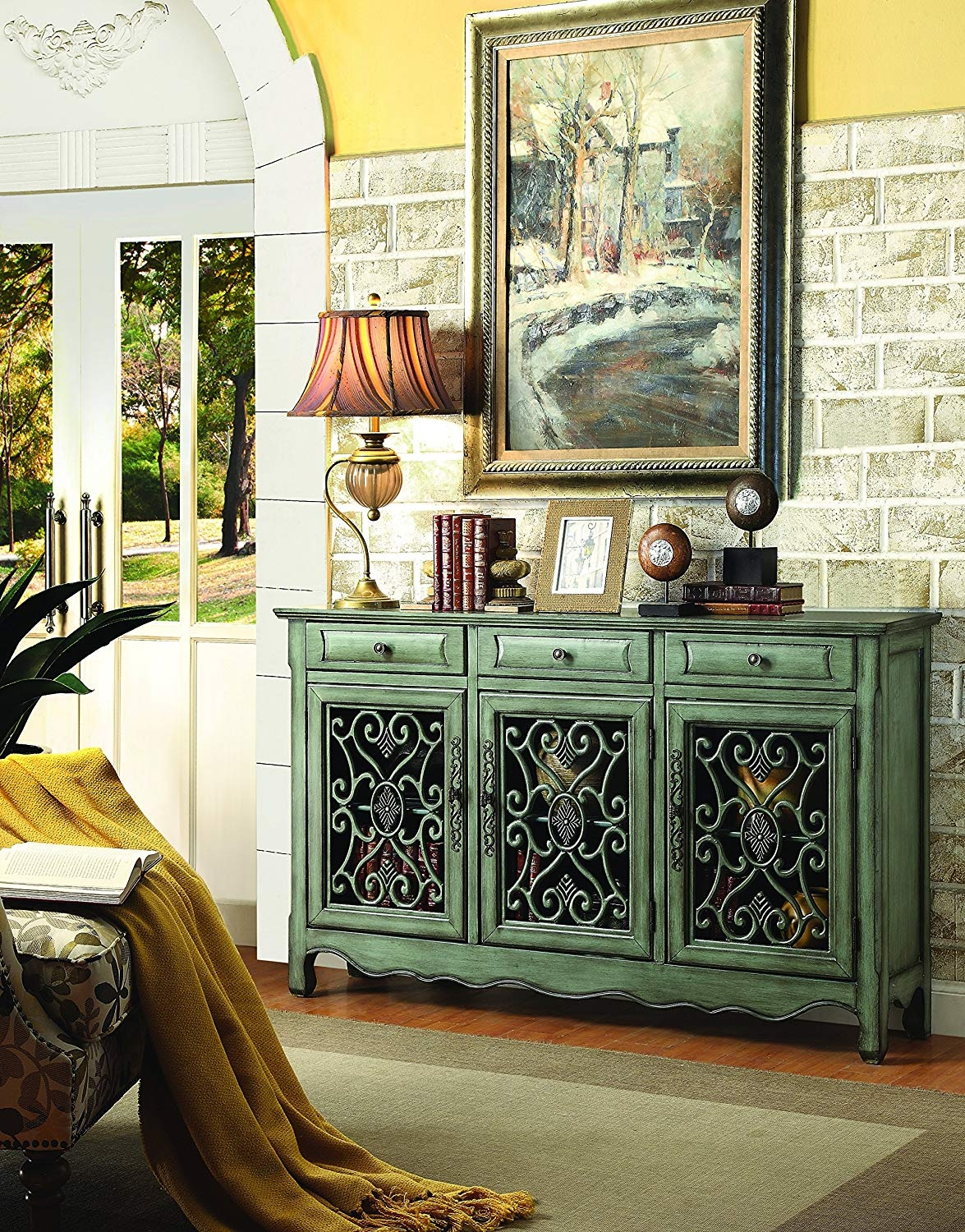 50+ Antique Sideboards and Buffets You'll Love in 2020 - Visual Hunt