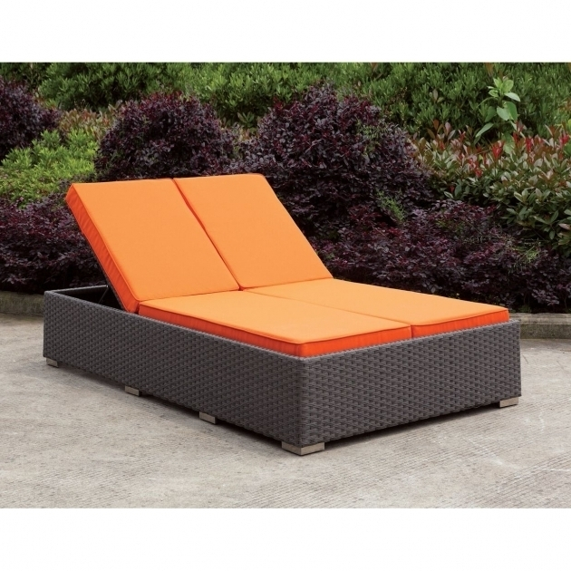 double chaise lounge cushion you ll