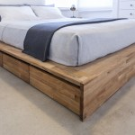 Bed With Storage Underneath You Ll Love In 2020 Visualhunt