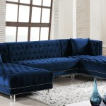 50 Navy Blue Sectional Couch You Ll Love In 2020 Visual Hunt