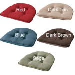 Non Slip Chair Pads You Ll Love In 2020 Visualhunt