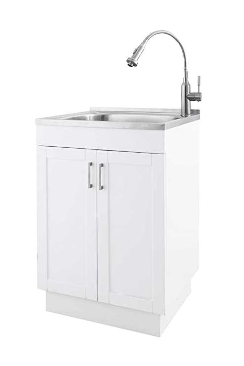 laundry room sink cabinet you ll love