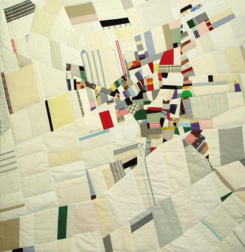 Oberg White by Ian Hundley