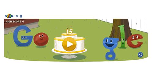 google-birthday