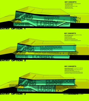 Thesis Diagrams | Visualizing Architecture