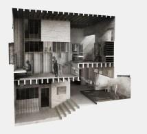 Center Innovation Visualizing Architecture
