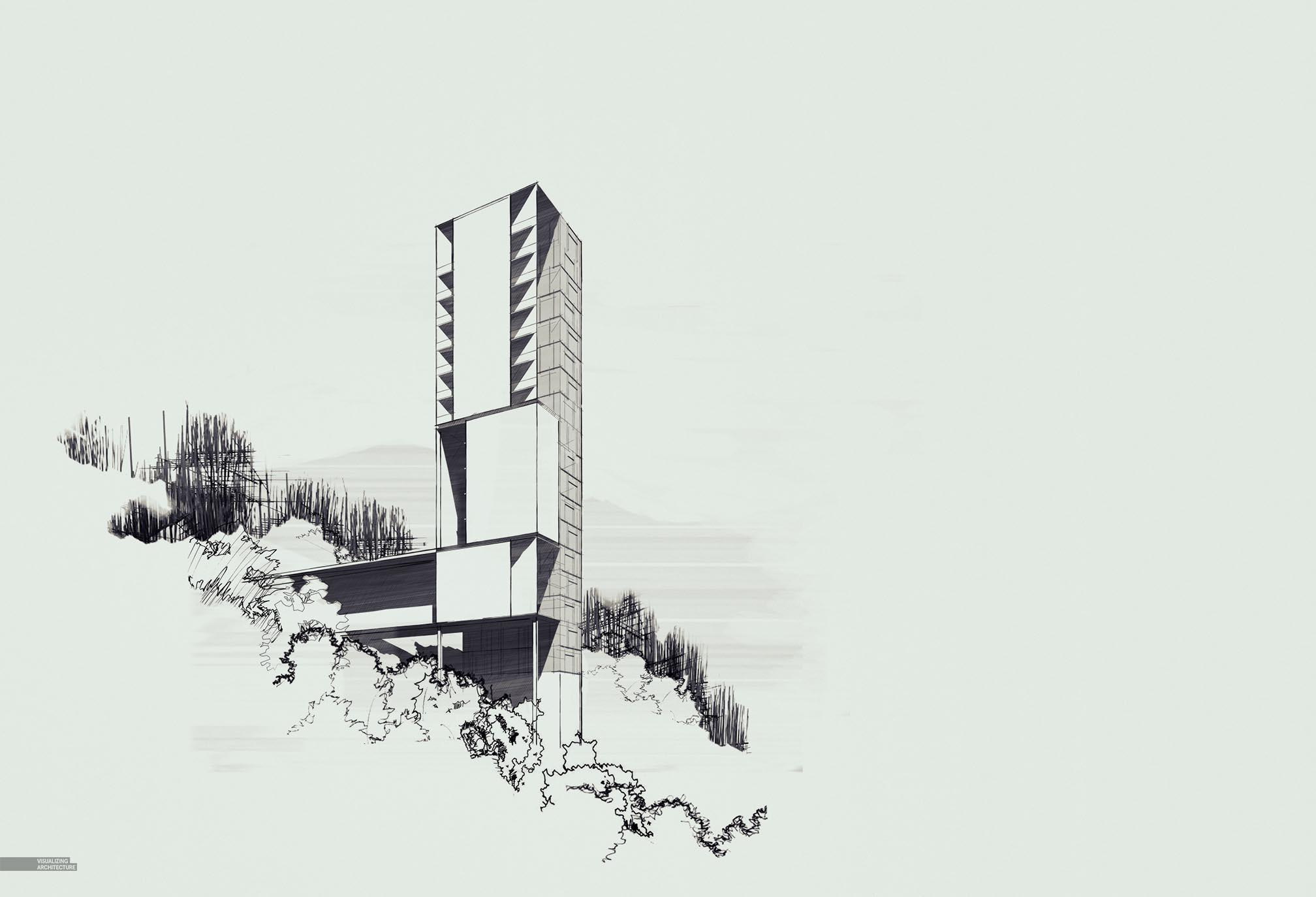 Mountain Lodge Intro