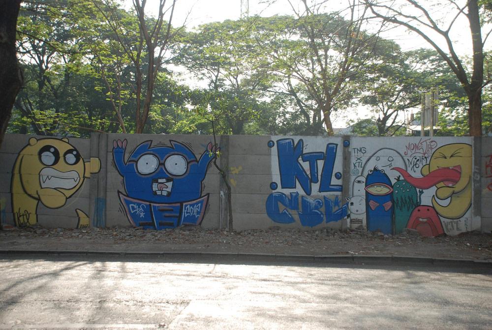 Visualinsite - Jalan Raya Kupang Indah, Surabaya, Jawa Timur 14