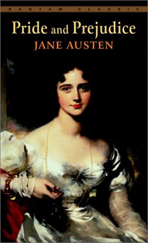 Book review of pride and prejudice in 100 words
