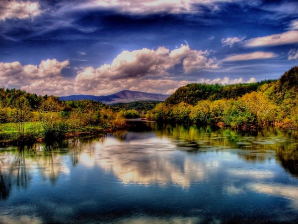 landscape visuallens