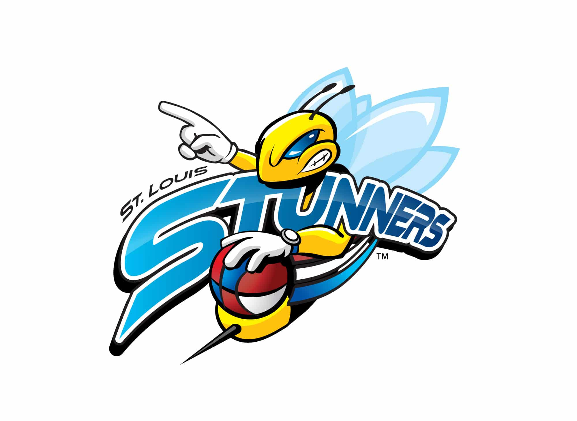 st louis stunners basketball