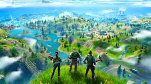 Fortnite: Battle Royale Review: The must-play game