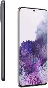 Samsung Galaxy S20 design