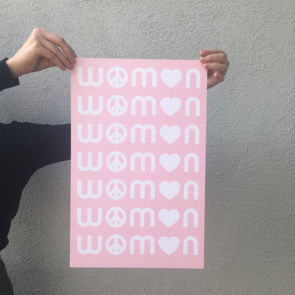 Modern Women Products by Sarah Gottesdiener
