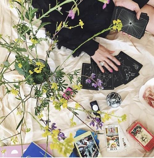 Tarot Sarah Faith Gottesdiener Tarot Appointment Tarot Readings Modern Women Many Moons NYC Tarot New York City Events
