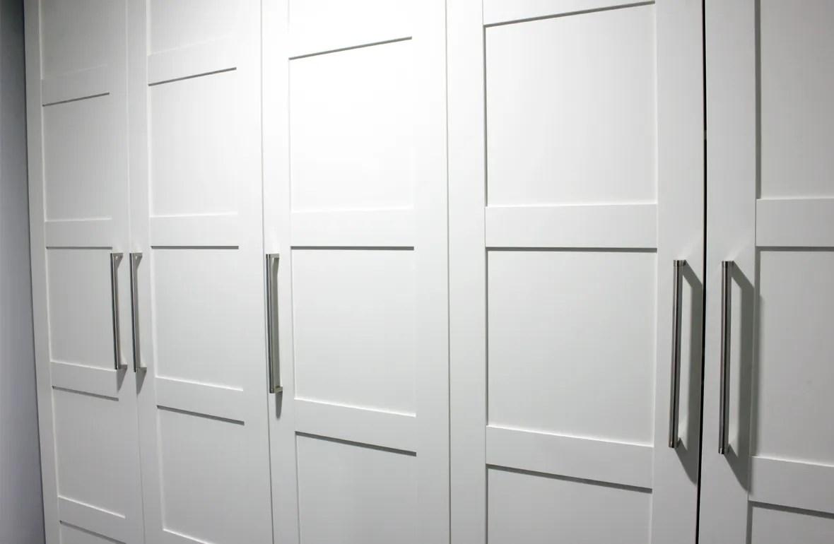 Ikea Garderobekast Pax Bergsbo.The Storage Has Landed Visual Meringue