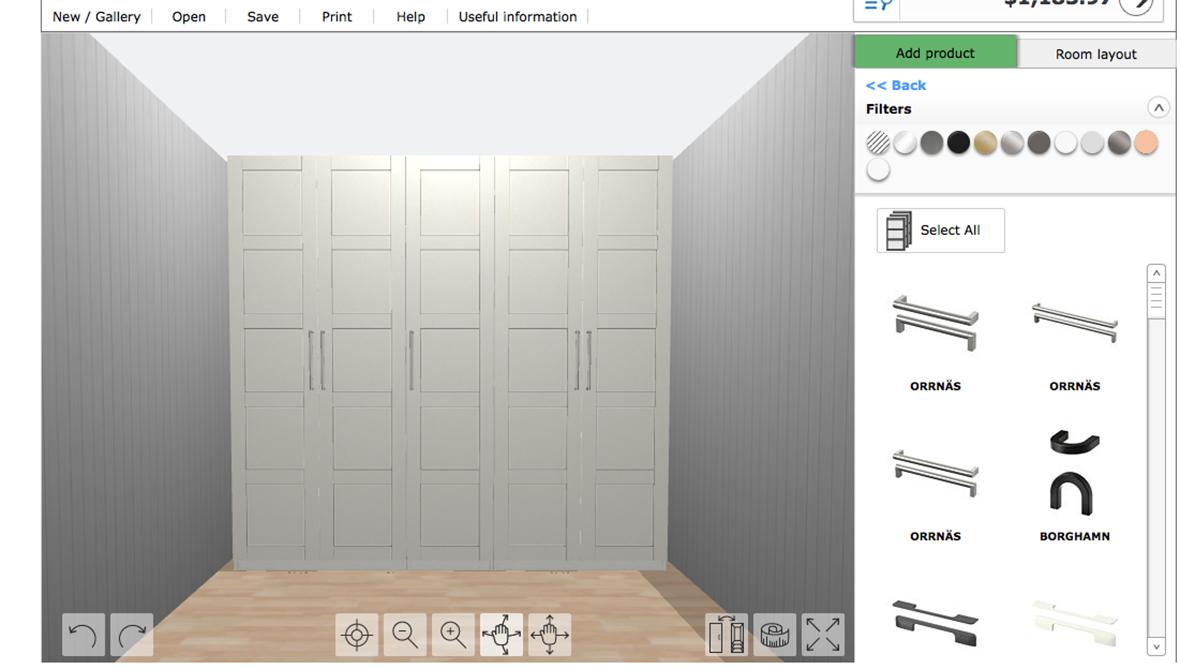 """The storage has """"landed"""" – Visual Meringue"""