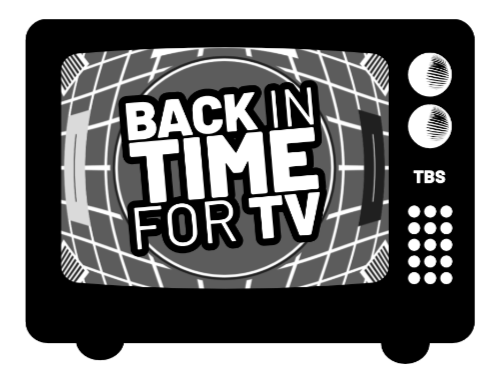 Back in Time for TV on Transdiffusion