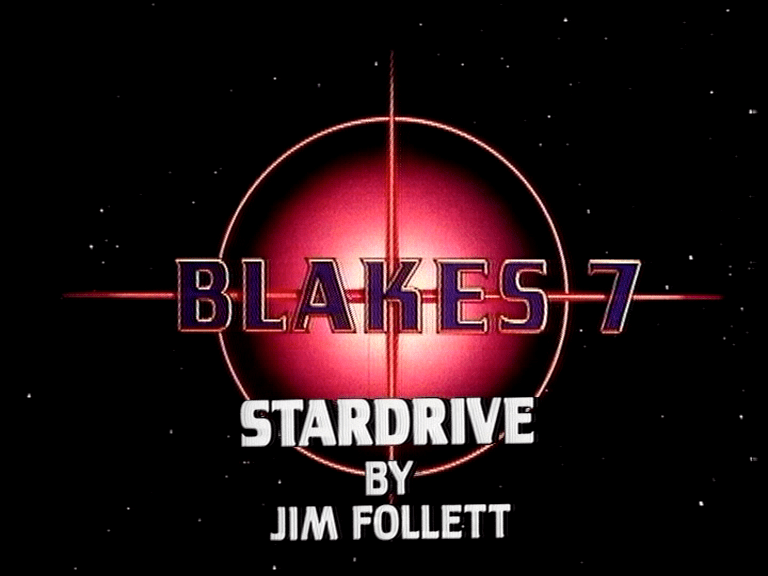 stardrive by jim follett