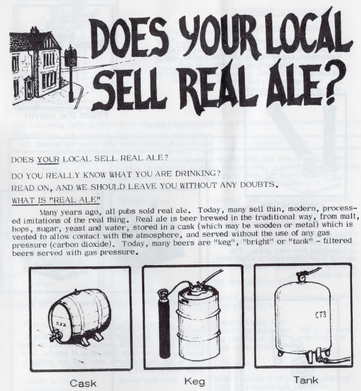 keg vs cask explanation