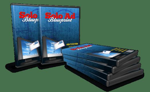 Solo Ad Blueprint
