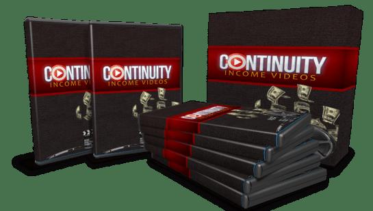 Continuity-Income-Videos