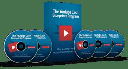 The YouTube Cash Blueprint Program