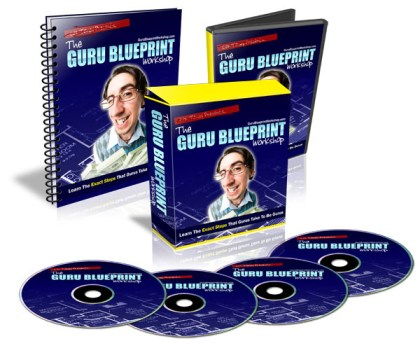 The Guru Blueprint Workshop
