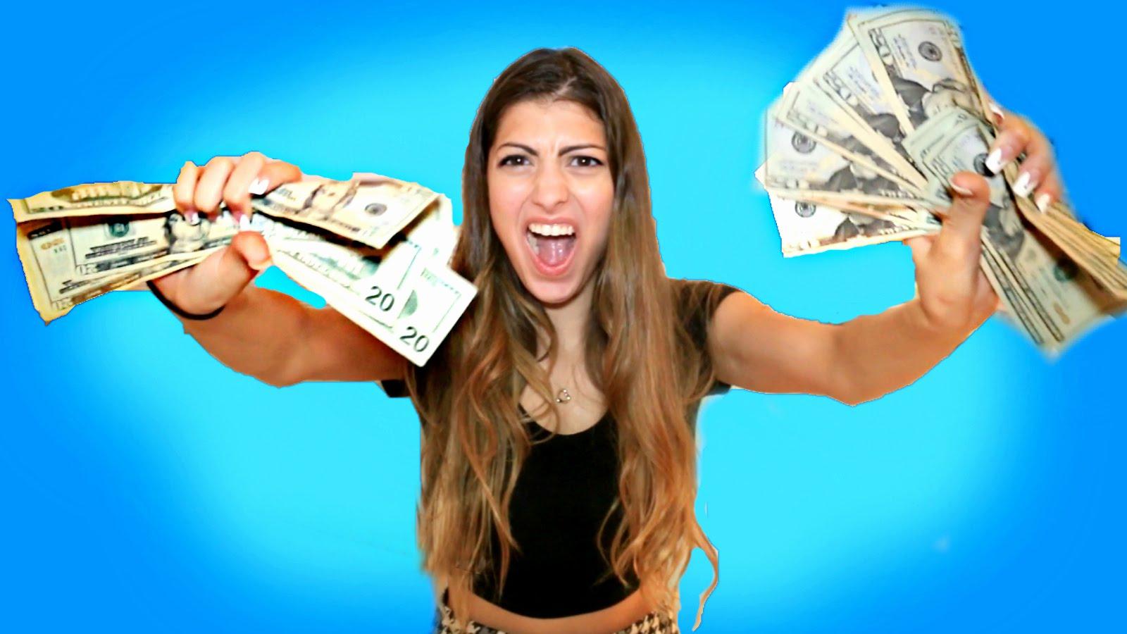 5 money making ideas