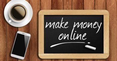 7 Legit Ways to Earn Money Online in 2018