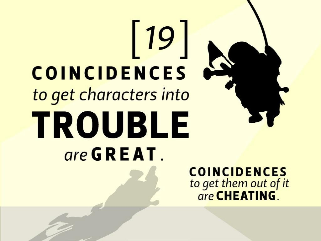 22 rules to writing a pixar movie up