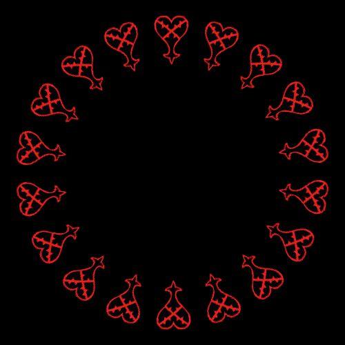 kingdom hearts heartless logo
