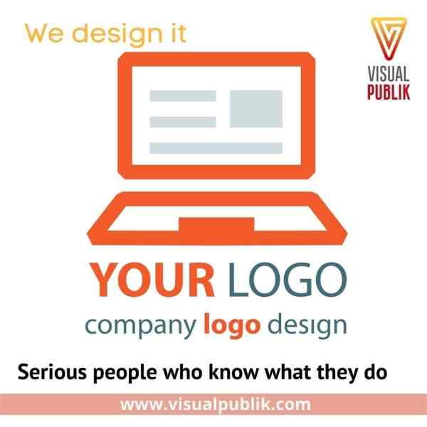 we design your logo