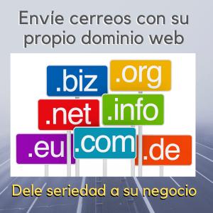 Creamos su correo profesional de empresa, Visualpublik.com