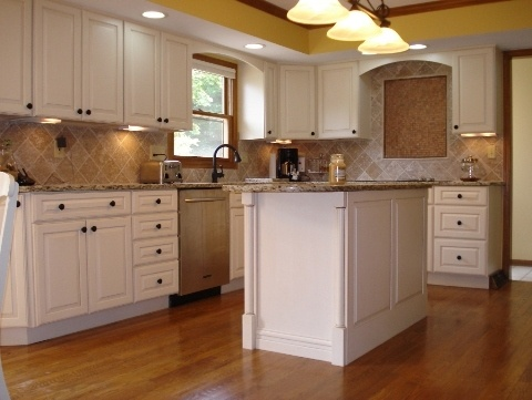 affordable kitchen design ideas Affordable Kitchen Design Idea