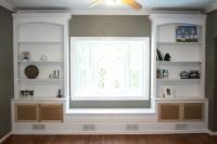 Bay Window Treatment Ideas
