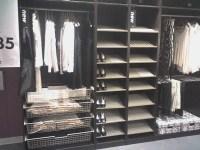 ikea closet organizer | Roselawnlutheran