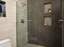 Luxury Walk In Showers Design - Home Interior Designers