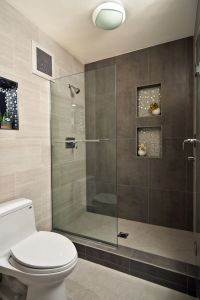 Luxury Walk In Showers Design - Native Home Garden Design
