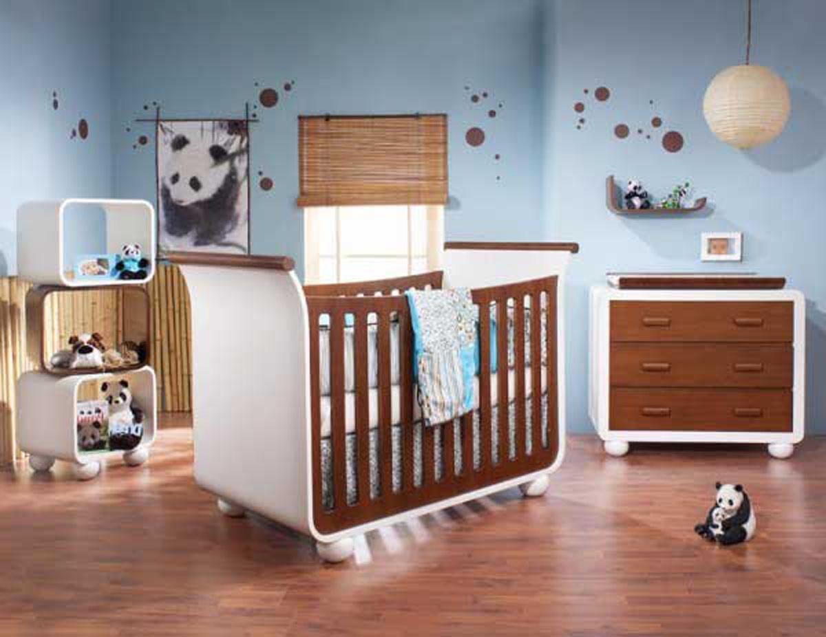 Top Baby Boy Room Ideas