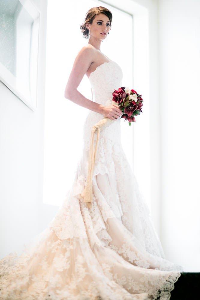 The Inn At Laguna Beach Wedding: Opulent Romance | Creative Bridal ...