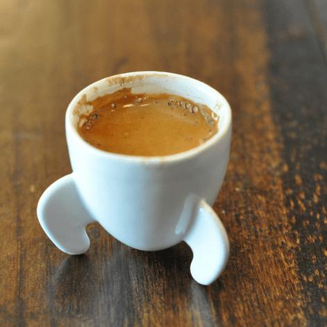 rocket espresso mug